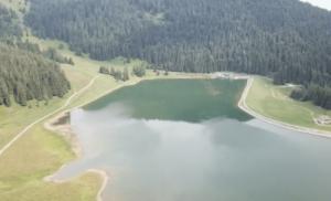lago di lova borno