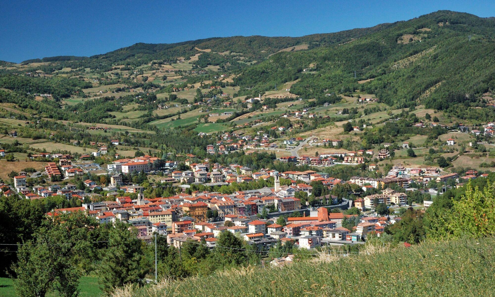 Alta Val di Taro - Borgotaro - Nemesia Studio