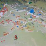 Cartina montecampione