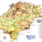 Cartina Schilpario estate Scalve.it