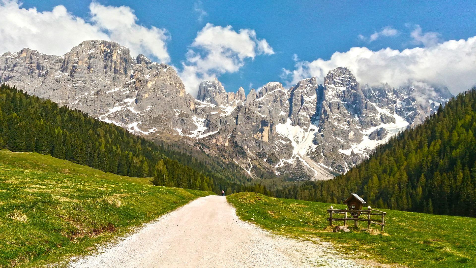 Val Venegia Val di Fiemme - Pixabay
