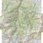 Cartina estate Vagerola