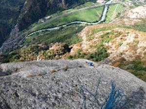 Pilastro Lomasti Lago di Sorapis TamaraLungerArchive