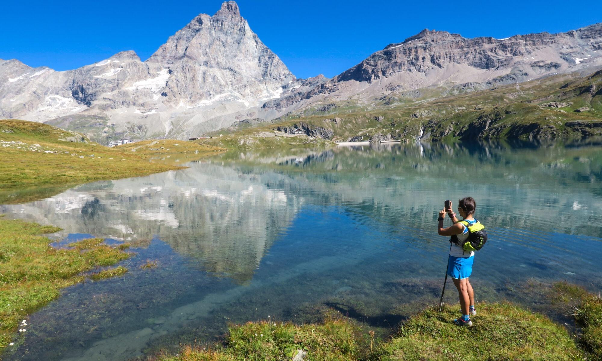 Enrico Romanzi Regione Autonoma Valle d'Aosta