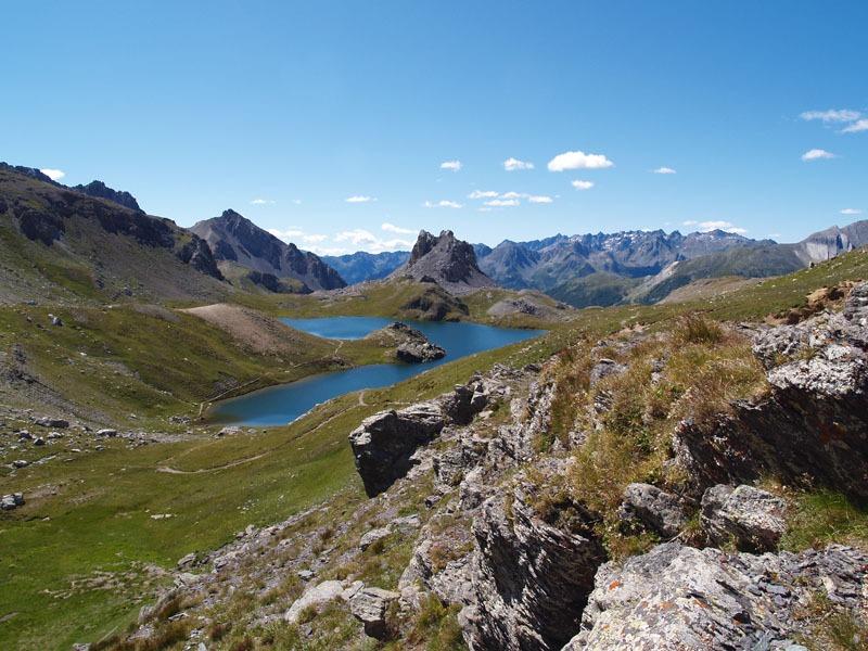 Lago Superiore di Roburent - turismocn.com