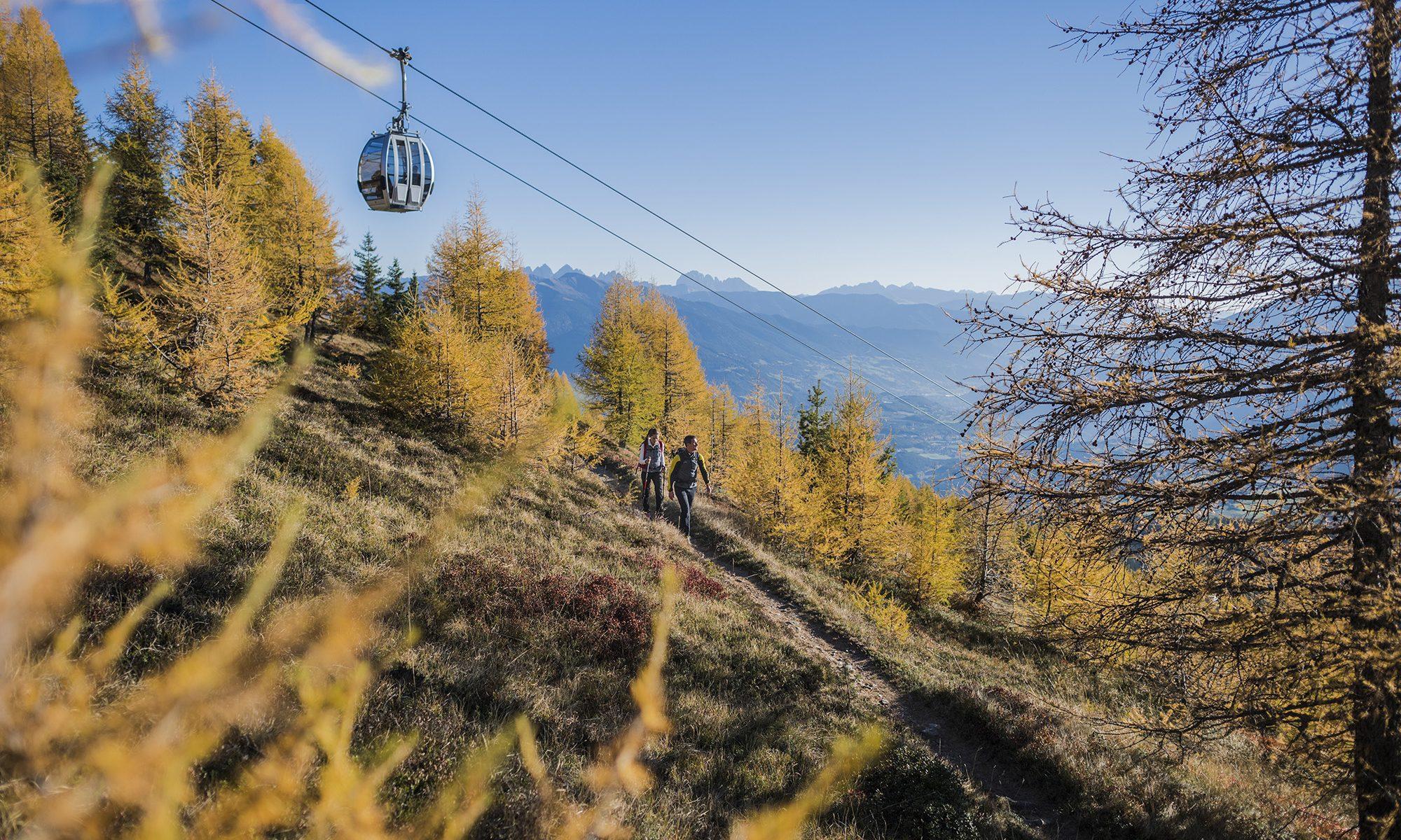 Gitschberg IDM Südtirol-Alto Adige/Harald Wisthaler
