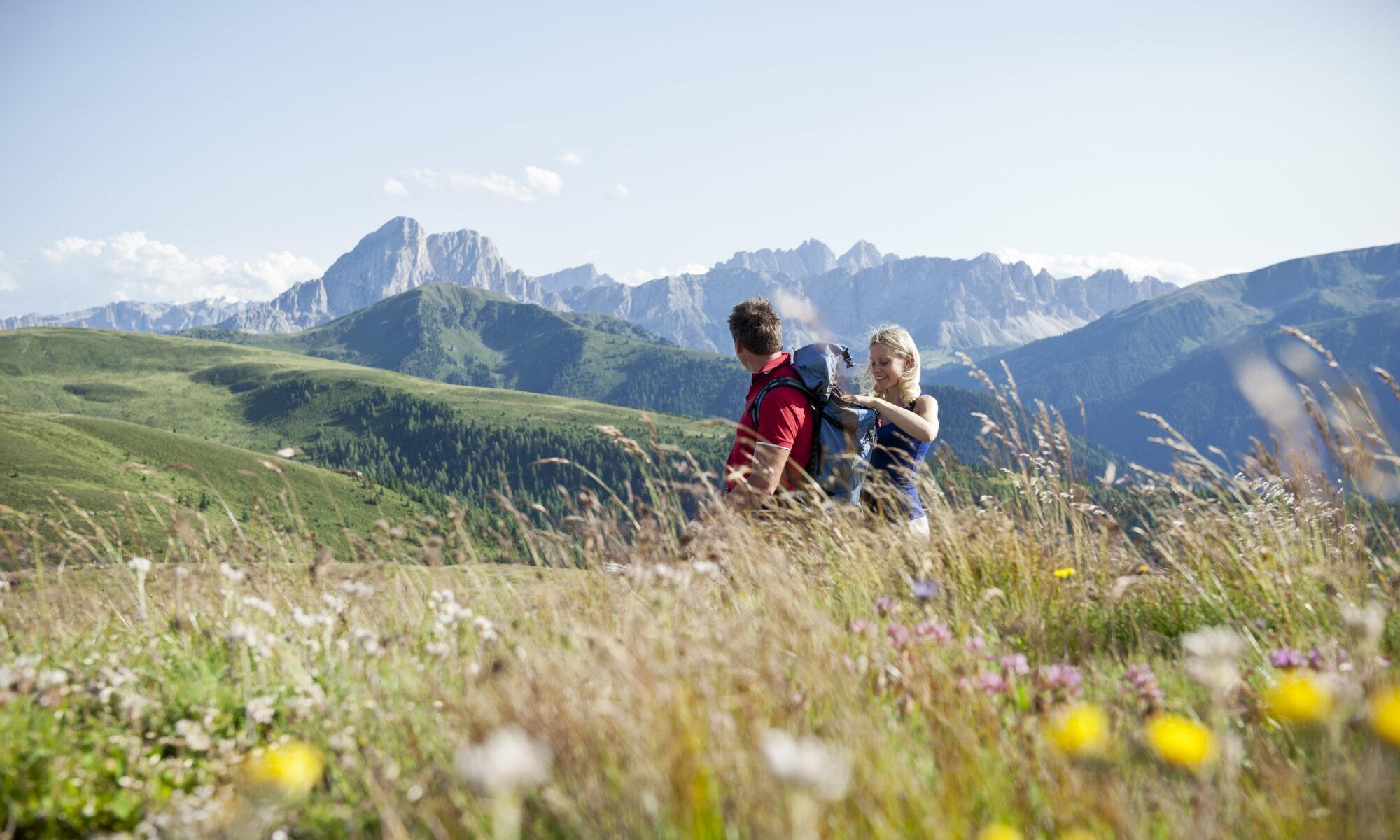 Luson - IDM Südtirol-Alto Adige/Alex Filz