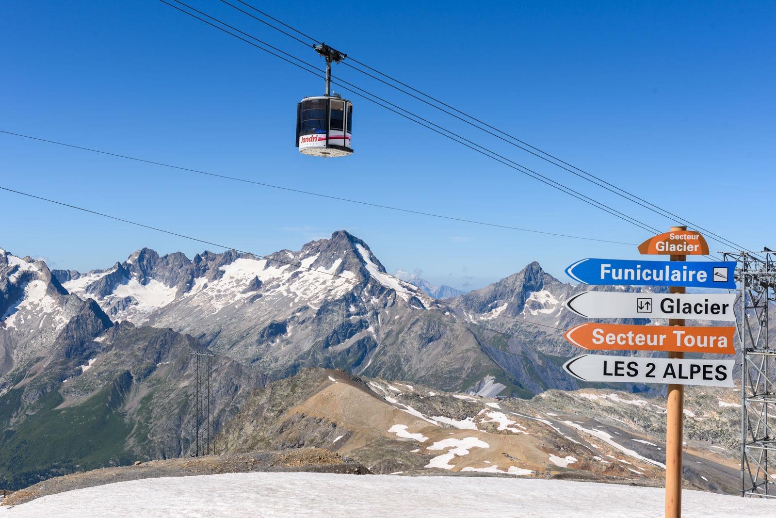 Gisella Motta Les 2 Alpes